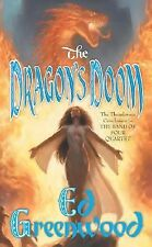 The Dragon's Doom (Band of Four)