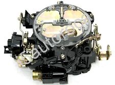 MARINE CARBURETOR QUADRAJET ELECTRIC MERCRUISER 454 ENG