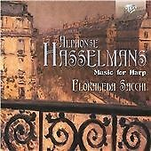 HASSELMANS: MUSIC FOR HARP NEW & SEALED