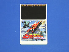NEC PC-Engine Hu-Card SOLDIER BLADE Card Only Import Japan