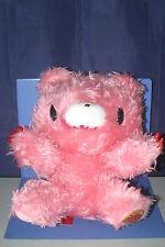 """Chax-GP Chack Gloomy Bear Pink 4th anniversary Plush Doll JPN ONLY 12"""" CGP161"""