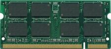 New! 2GB Module SODIMM Memory DDR2 for Apple iMac (Mid 2007) Memory PC2-5300