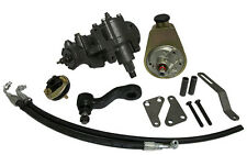 1967-72 CHEVY / GMC TRUCK POWER STEERING CONVERSION KIT SB CHEVY