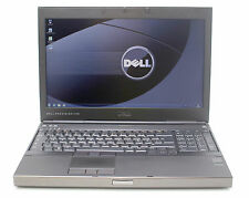 "DELL Precision M4700 15,6"" i5-3360M 4 GB RAM 256 GB SSD Quadro K1000M mit 2 GB"