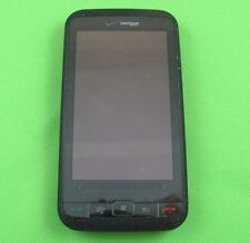 HTC XV6975 Imagio Verizon Cell Phone Bluetooth w/Home Chrger Used