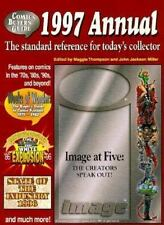 Comics Buyer's Guide 1997 Annual: The Standard Reference for Today's Collector