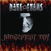 Dave Evans - Judgement Day (CD Album 2008) AC/DC