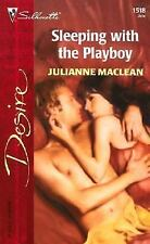 Sleeping With The Playboy, Julianne Maclean, 0373765185, Book, Very Good