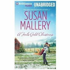 Fool's Gold: A Fool's Gold Christmas 10 by Susan Mallery (2013, CD, Unabridged)