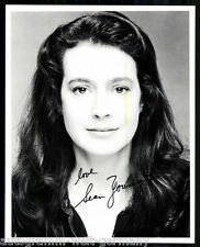 Sean Young TOP GF Orig. Sign.+G 1708