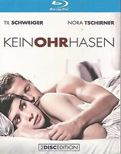 Keinohrhasen - 2-Disc Special Edition / Blu-Ray