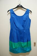 Just g blue dress (Size 3)