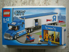 LEGO CITY 7848 MISB TOYS R US Delivery Truck RARE NIB Sealed LIMITED EDITION