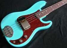 Lakland USA 44-64 Vintage P Bass Daphne Blue NEW & FREE SHIPPING! 4464