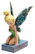 Traditions De Disney Pixie Pose Tinker Bell Ornement Figurine 11.5cm A9090 Neuf