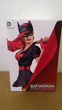 *DC COMICS BOMBSHELLS BATWOMAN STATUE COLLECTIBLES DIRECT BATMAN SUPERMAN