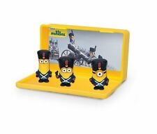 Les Minions - Vive le Minion - Mini Décor + 3 Mini Figurines★★★