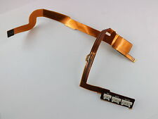 "APPLE MacBook Pro 15"" A1226 2008 Trackpad Touchpad Kabel Flex Cable 821-0585-A"
