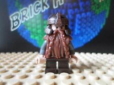 LEGO® Lord of the Rings™ Gimli the Dwarf minifig - Lego 9474 Helm's Deep