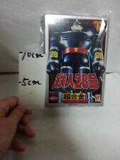 Tetsujin 28 GB 23 Popy Chogokin ST 1980 MT