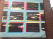 """flash and the pan - down among the dead men - 12 """" vinyl"""