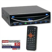 AMPIRE dvx101 3/4 DIN DVD PLAYER PORTA USB mp3 DIVX JPEG per AUDI BMW VW MB