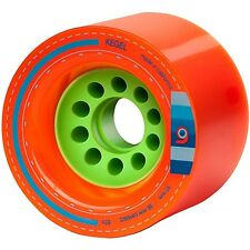 Orangatang Kegel 80mm Longboard Räder - Orange