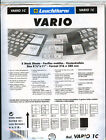 100 NEW Lighthouse VARIO 1C stock pages (clear sheets)-Free Shipping!