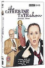 The Catherine Tate Show - Series 2 (DVD, 2006)
