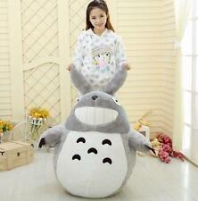 My Neighbor Totoro Anime Movie Soft Plush Toy Doll Large Pillow Figure 100CM 39""
