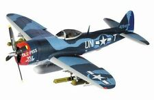 "Dragon P-47M Thunderbolt~""Ole Miss Lib""~8th AF 1945~50289"