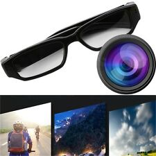 Mini 4GB 720P HD Camera Glasses Eyewear DVR Video Recorder Cam Camcorder UL