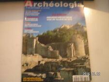 **a Archéologia n°359 Le Vieil Evreux / Les archéologues sur les pas d'Homère