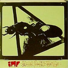 "IMF 'BROTHER FLYWHEEL'S REVENGE' 4-TRACK US IMPORT 7"" SINGLE"