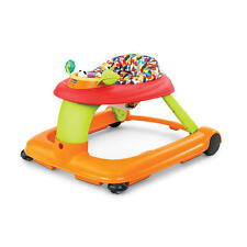 Chicco 123 Activity Walker in Confetti - NEW! Free Shipping!
