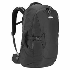 Kathmandu APS Litehaul Convertible Carry On Travel Laptop Backpack 38L v3 Black
