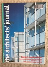 Architects Journal 12 Oct 95 Foggo Leeds Office, Cullinan Profiled, Design & Bui