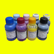 800ml dye refill ink for Canon Pro-100 100s CLI-42 cartridge CISS compatible