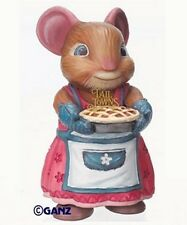 Ganz Tail Towns Friends MOTHER Collectible Figurine