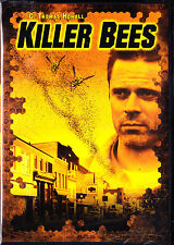 KILLER BEES (DVD,2006)  NEW