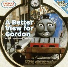 Pictureback Books Series: A Better View for Gordon : And Other Thomas the Tank E