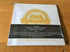 DARK TRANQUILLITY Yesterworlds - digipak Limited Edition  - CD