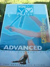 windsor pilates advanced sculpting power sculpting resistance as seen on tv
