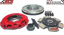 ACS PERFORMANCE STAGE 3 CLUTCH+HD FLYWHEEL MINI COOPER S 6-SPEED SUPERCHARGED