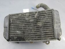 Yamaha XJ700 Maxim X Radiator COMPLETE WITH FAN