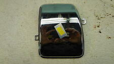 1980 Suzuki GS850 G GS 850 S333' left air box intake filter side cover
