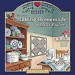 Recipes for Making Homemade a Little Easier! (Jenny's Country Kitchen), Wood, Je