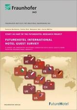 VANESSA BORKMANN - FUTUREHOTEL INTERNATIONAL HOTEL GUEST SURVEY