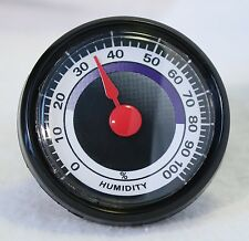 Air Tight Face Hygrometer