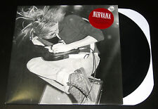 NIRVANA Damage Mon Amour LP RARE VINYL - ONLY 500 Kurt Cobain Foo Fighters NEW
